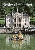 "External link to the poster ""Linderhof Palace"" in the online shop"