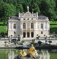 Bayerische Schlosserverwaltung Schlossanlage Linderhof Kinder Und Jugendseiten